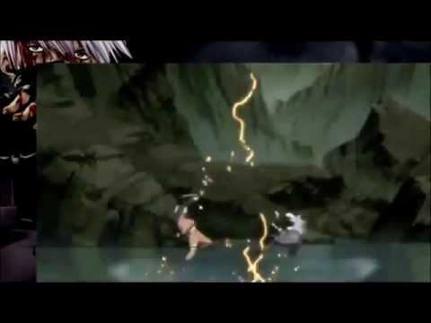 La Mort De Naruto