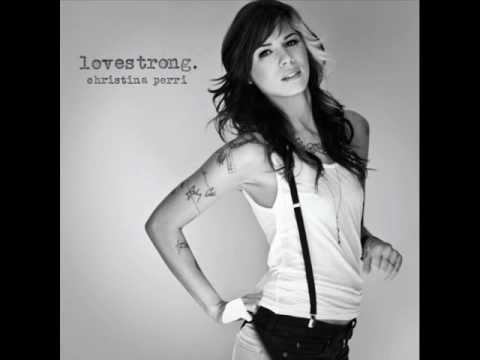 Black and Blue Christina Perri Lyrics