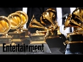 2017 Grammy Awards Live Pre-Show | LIVE | Entertainment Weekly