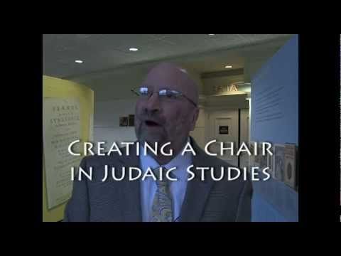Chair in Judaic Studies