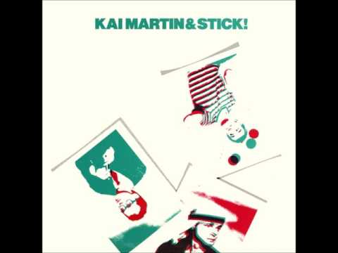 Kai Martin STICK Biomusik
