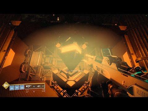 Destiny 2 Форсирующая частота  нанос транспорт груз
