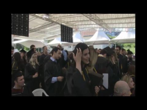 RIT Kosovo™ (A.U.K) Graduation 2017