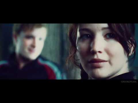 The Hunger Games # CRACK!