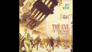 Jeff Wayne & Ben Liebrand – The Eve Of The War (Deepspace Mix)