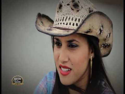 Dvd Video Clipes - Gibao De Couro 1