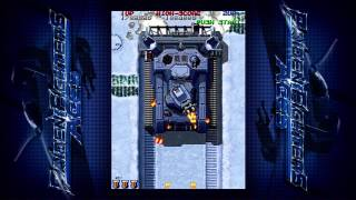 Raiden fighter Aces : Raiden Fighters