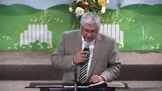 La Espada - La Palabra de Dios -  Sermones Cristianos