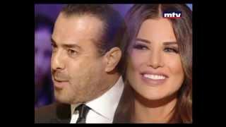 Nicolas Saade Nakhle to Mona Abou Hamze - Ma Atyabik / نقولا سعاده نخله ل منى ابو حمزة - ما اطيبك