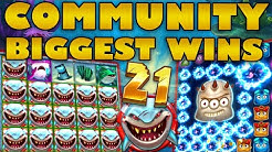 Community Biggest Wins #21 / 2020