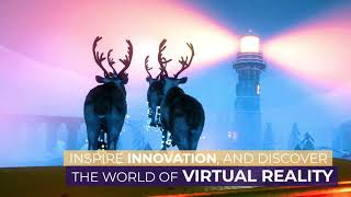 Santa VR experience - Your virtual reality Christmas experience