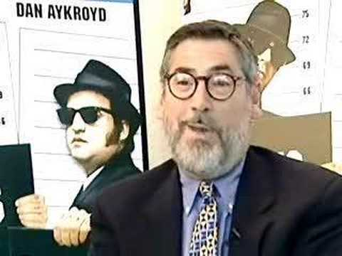 John Landis talks about The Blues Brothers