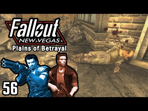 Fallout New Vegas - Freeside Rampage
