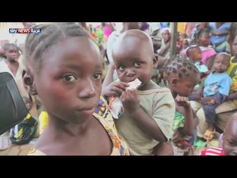 11 بالمئة من سكان العالم -تحت خط الفقر-  - نشر قبل 3 ساعة