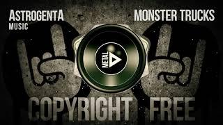 Copyright Free Music - AstrogentA - Monster Trucks