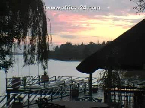 Waterfront Country Lodge - Africa Travel Channel