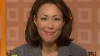 Sesame Street: Ann Curry Explains the Word Apology