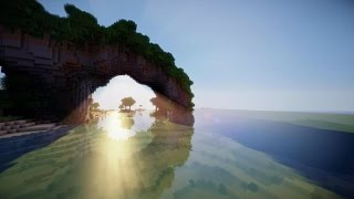 Minecraft Tutorial #Shader + Optifine installieren! 1.8.0