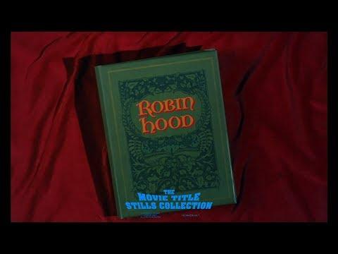 Robin Hood (1973) Title Sequence