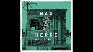 Max Herre - Nichts ist vorbei (bis es vorbei ist) (Lyriks) (live) HQ