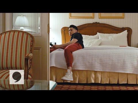 Rookie/Vet: Tyson Chandler and Devin Booker (Episode 3)