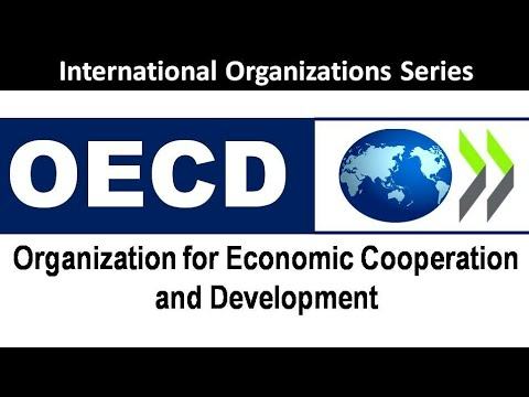 OECD : Organization for Economic Cooperation and Development ( In Hindi )