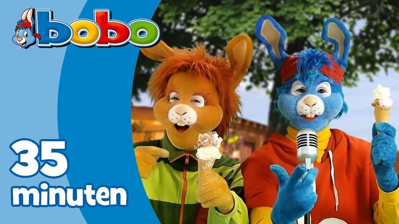 Download Bobo • De Vakantie Special