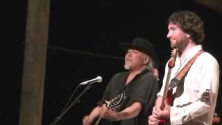 Sam Llanas-Closer To Free live in Delafield, WI 9-19-14