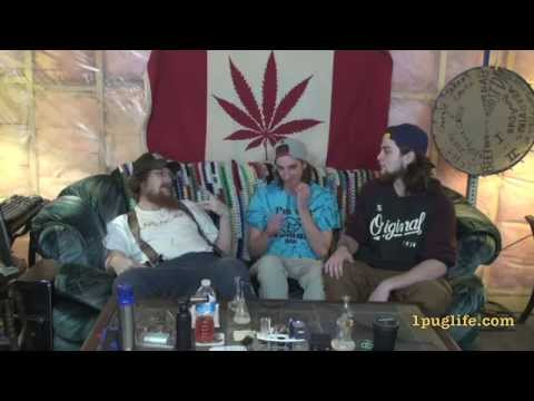 THC episode-365 getting dicker'd with jim and drake