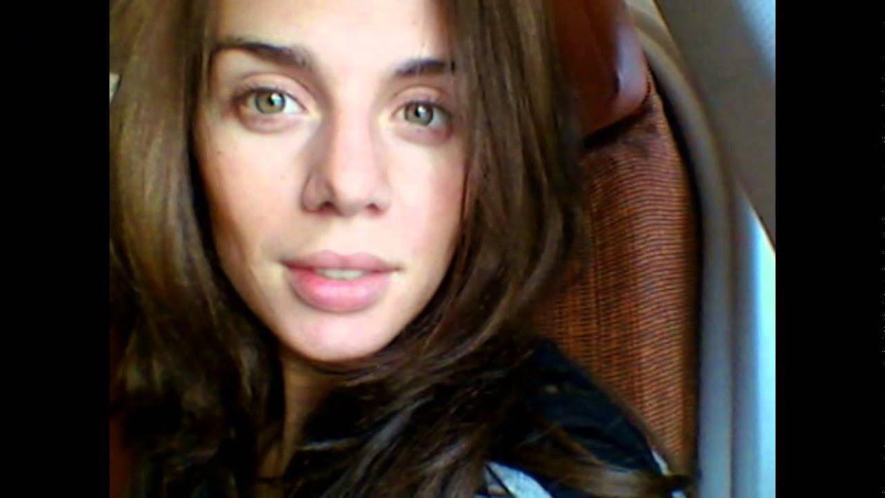 Анна седокова без макияжа фото