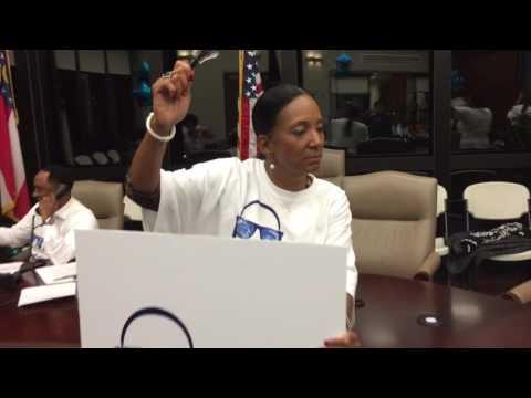 Morehouse School of Medicine Celebrity Phone-A-Thon Manikin Challenge
