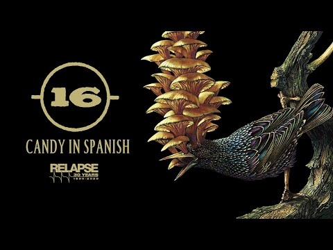 -(16)- - Candy in Spanish (Official Audio)