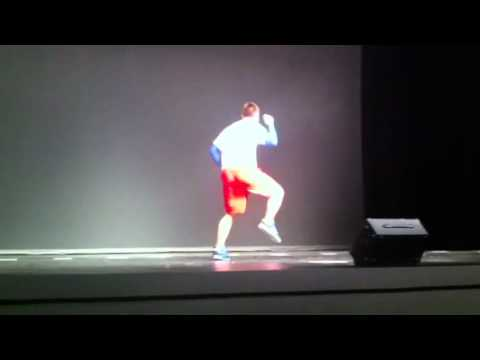 Briley Evolution of Dance