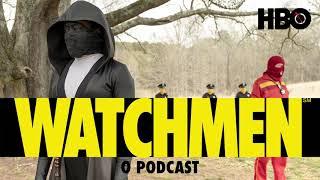 Watchmen: O Podcast |  Vem Discutir o Episódio 2