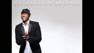 As Long As We Got Love (Feat.Natasha Bedingfield) - Javier Colon