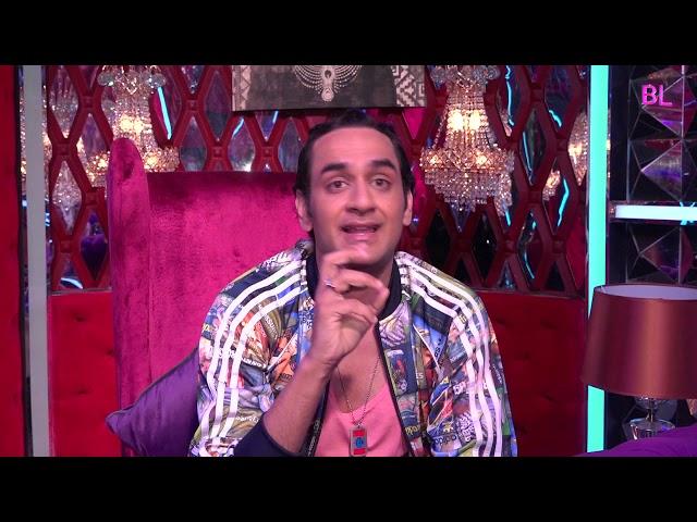 Vikas Gupta reacts to Shilpa Shinde's Tweets   Big Boss 11   UGLY WAR