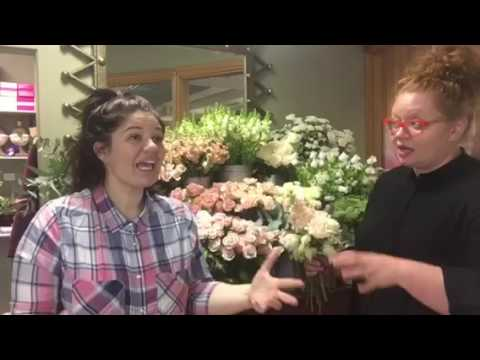 Things People Say to Florists