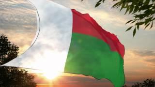 National Anthem of Madagascar ? L'hymne national de Madagascar (Nationalhymne Madagaskar)