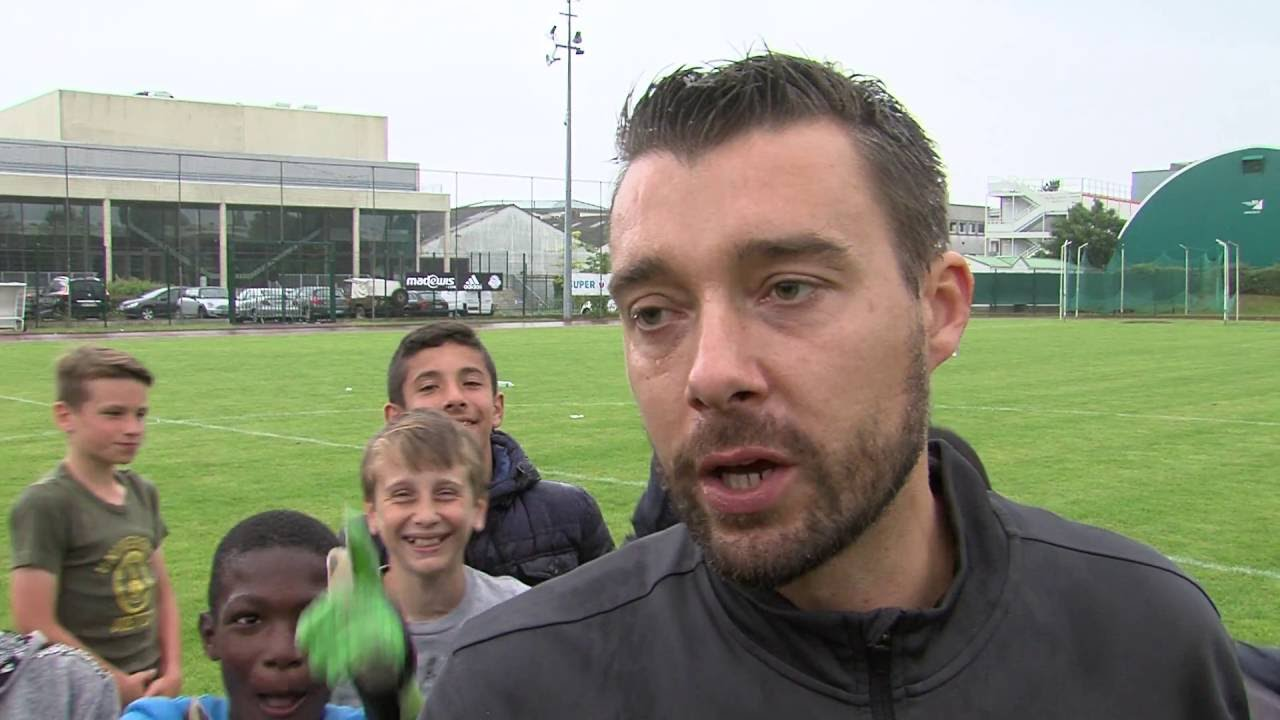 Football : Le Chesnay réalise un exploit en coupe de France