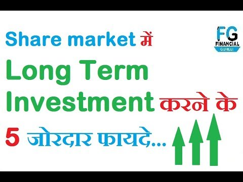 Using options for long term investing