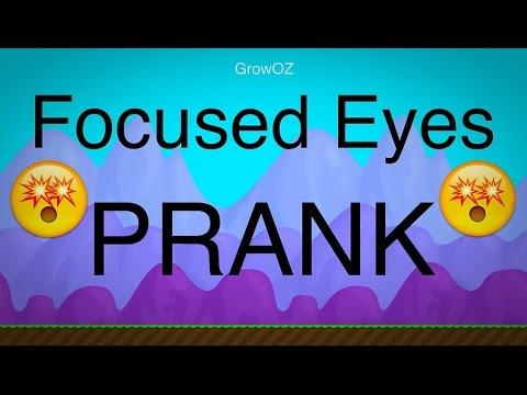 Growtopia - Focused Eyes (PRANK) [ORIGINAL] - YouTube