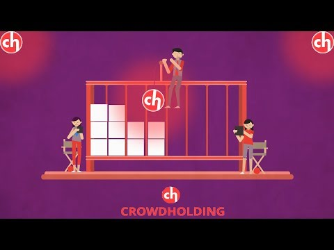 Crowdholding - Building Better Businesses Together