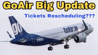GoAir waives cancellation fees on tickets booked till April 30   GoAir Airlines News Update