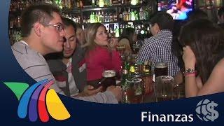 Yo amo mi dinero: Innovadora bebida con identidad mexicana | Noticias