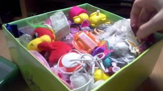 Что делать с ненужными игрушками/СОВЕТЫ