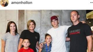 Eminem Grants Make A Wish For Little Girl