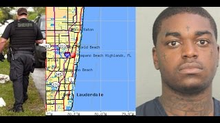 Kodak  Black Should Leave Florida, His City and Police Hating on him | JTNEWS