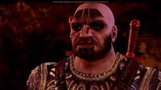 Let's Play Dragon Age Origins -Part 110- Dust Town