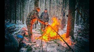 Фильм про охоту в тайге, Соболь 2, сезон Напарники, 6 серия