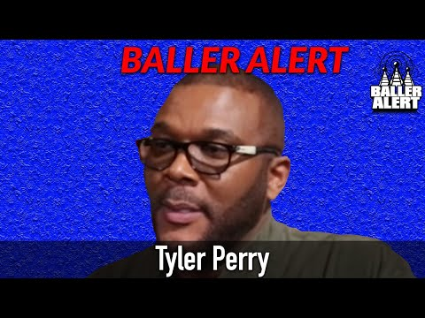 Baller Alert- Tyler Perry's 'Boo 2!' Cast Talks Making The Film In Only Five Days